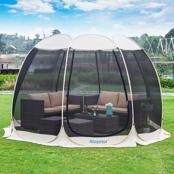 Alvantor Screen Room Canopy Tent