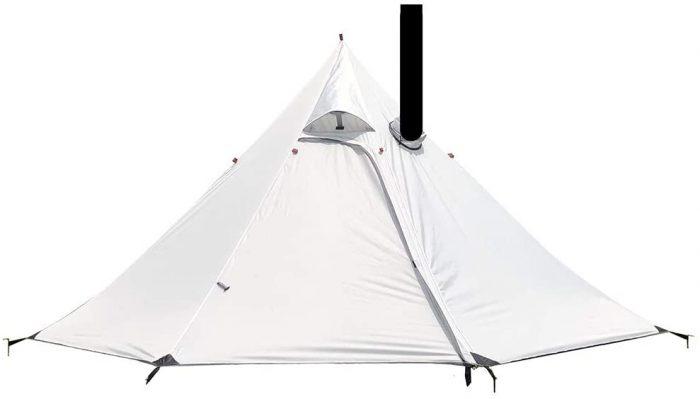 Eletorot Tipi Hot Tent