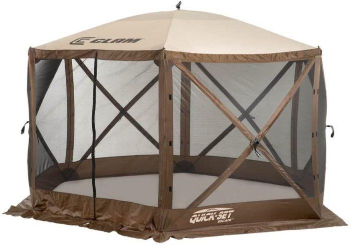 Quick Set 140 x 140 Canopy Tent