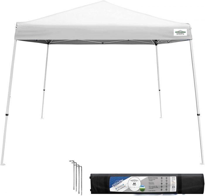 Caravan Canopy V-Series