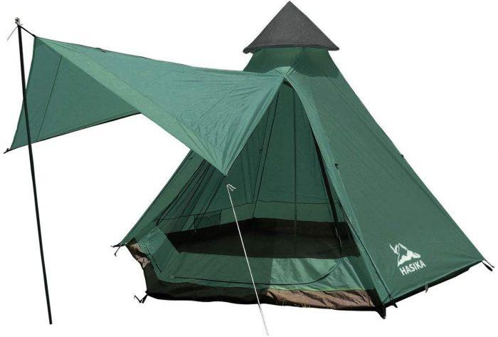 Hasika Teepee Tent
