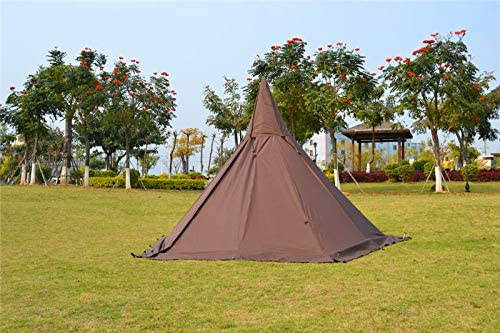 Dream House Pyramid Tent