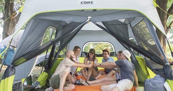 core tent reviews