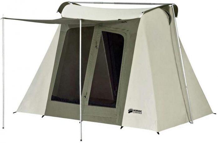 Kodiak Canvas Flex-Bow Tent