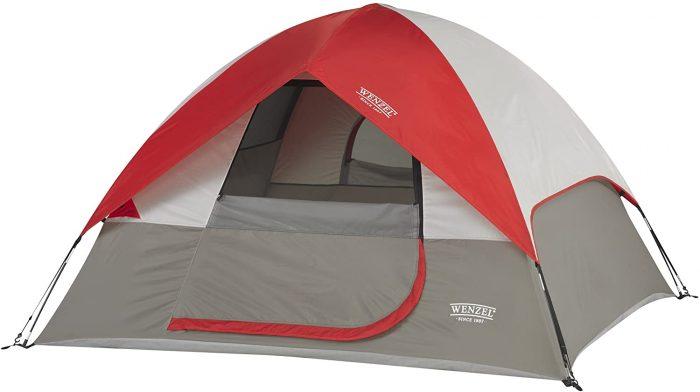 Wenzel Ridgeline 3-Person Family Tent