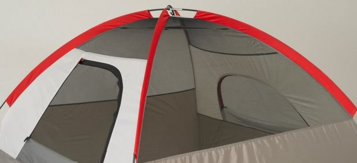 wenzel tent review