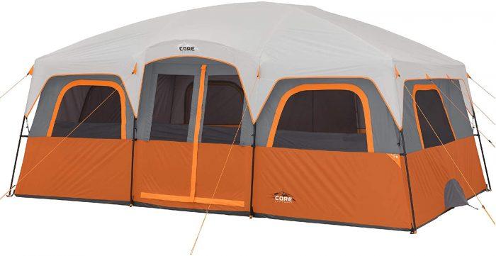Core 12 Person Cabin Tent