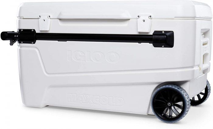 Igloo 110 Quart Cooler