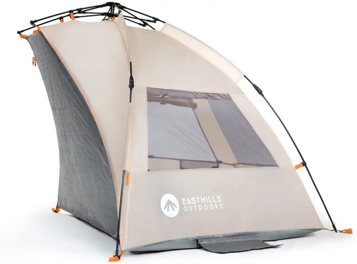 Easthills Instant Beach Tent
