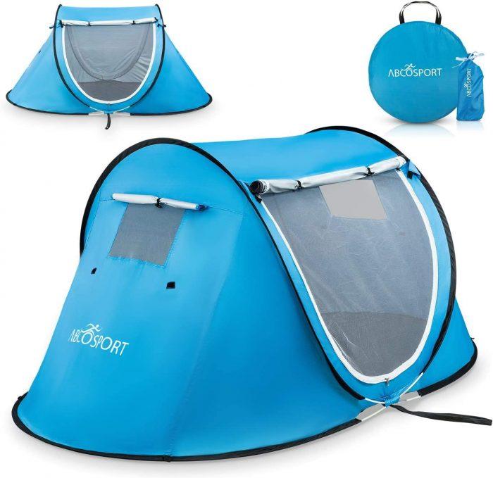 Abo Tech 2 Person Tent