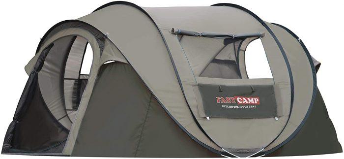 FASTCAMP Mega5 3-Person Tent