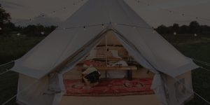 Luxury Tents for Sale – Out of this World Tents!